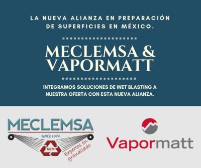 MECLEMSA & Vapormatt