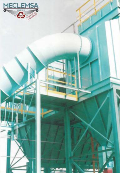 Ventilación Industrial